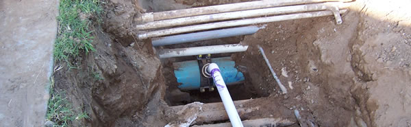 Connection to Water Supply – Thika Water and Sewarage Company